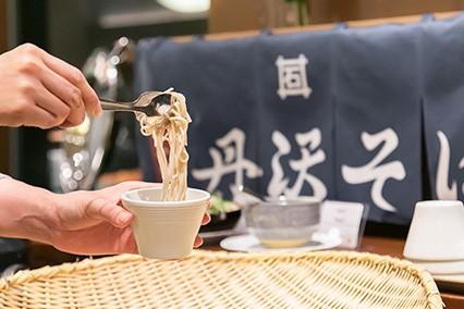 Breakfast Sotetsu Grand Fresa Tokyo Bay Ariake 5 (3.2)