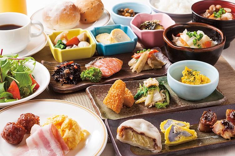 Mitsui Garden Hotel Kumamoto (web) 7