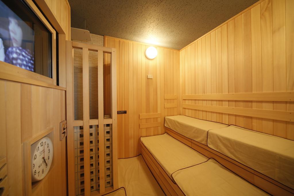 ONSEN 3 Dormy Inn Miyazaki (TOMARU)
