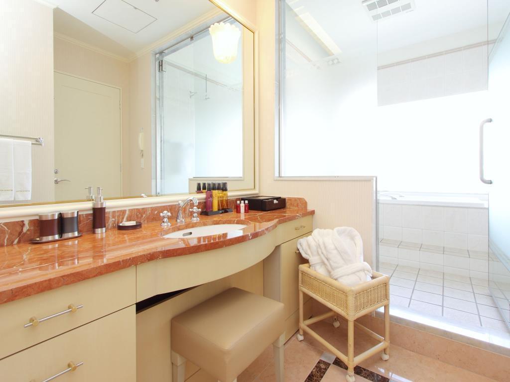 room Sapporo Excel Hotel Tokyu (Tomaru)