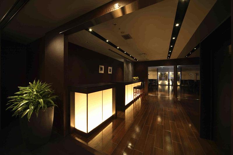 Lobby 4 Mitsui Garden Hotel Hiroshima