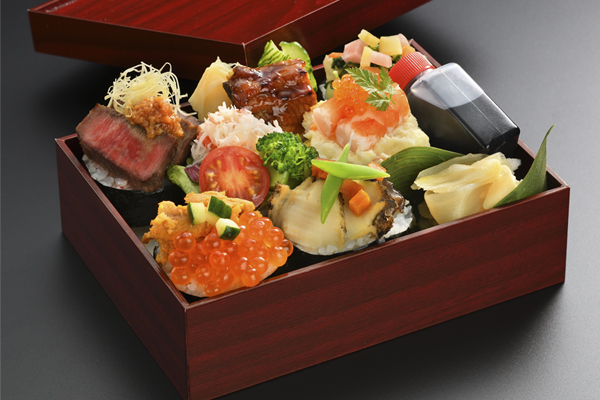 Metropolitan Yamagata Restaurant 1