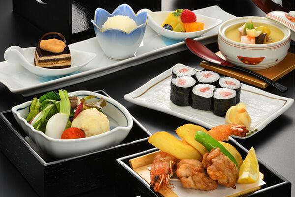 Metropolitan Yamagata Restaurant 3