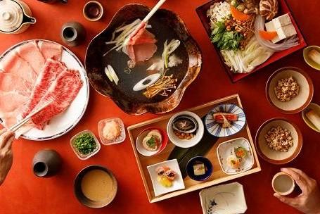 Prince Hotel Karuizawa East Restaurant (web) 2