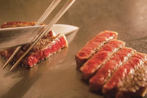 Prince Hotel Karuizawa East Restaurant (web) 3