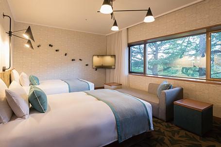 Prince Hotel Karuizawa East (web) Superior Twin Room