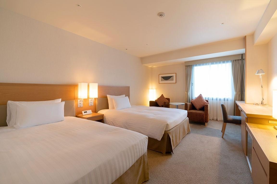 Hotel Associa Shizuoka-TWN (O) (3.2)