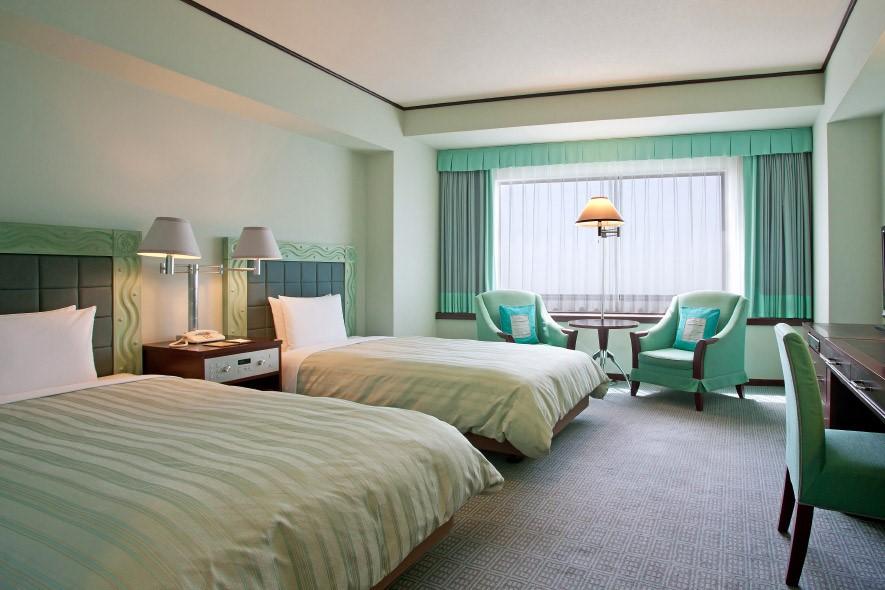 Okura Act City Hotel Hamamatsu-TWN Room (O) (3.2)