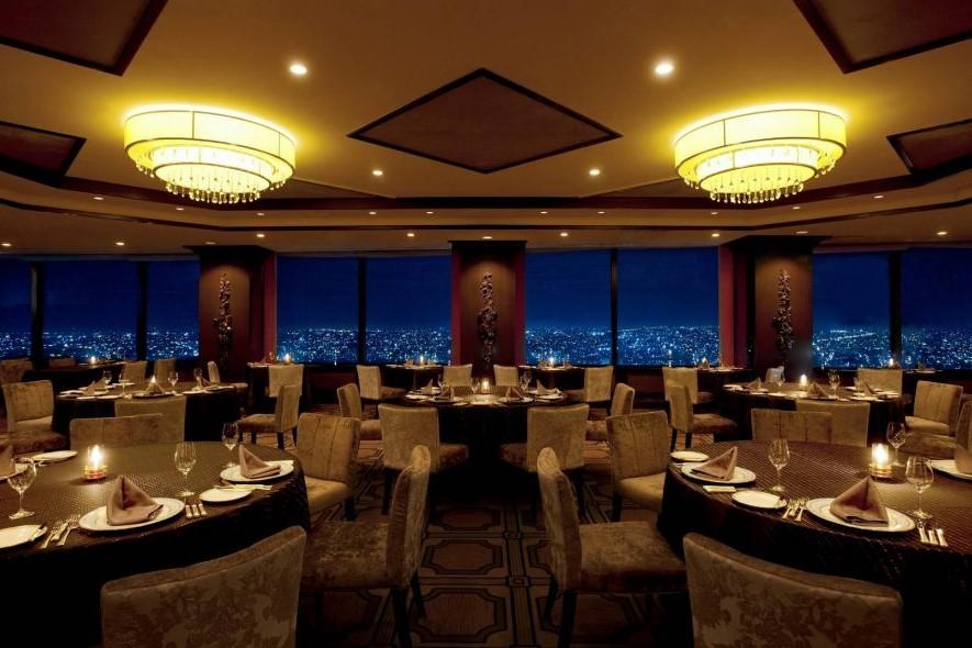 Okura Act City Hotel Hamamatsu-restaurant (O) (3.2)