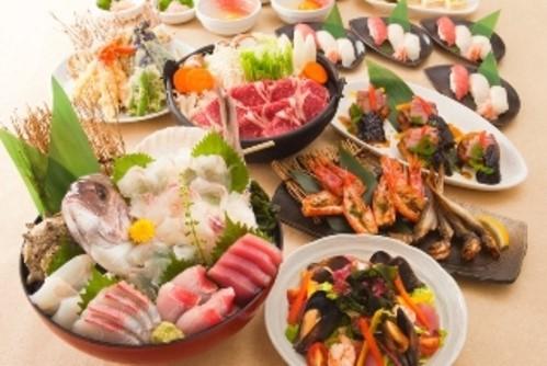 Route Inn Grantia Dazaifu (O) Nagomi Restaurant 1