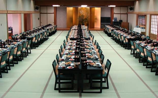 SENOMOTO KOGEN HOTEL (O) Hall