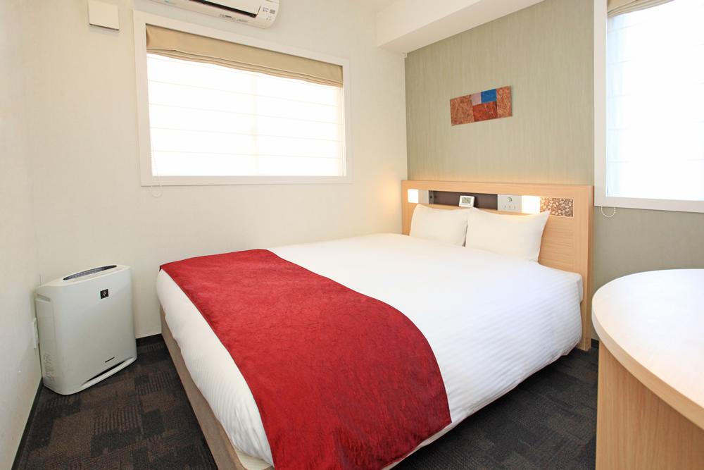 Urban Hotel Kyoto Nijo Premium-DBL (O)