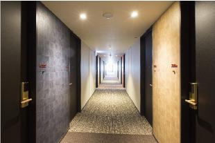 Urban Hotel Kyoto Nijo Premium-interior (O)