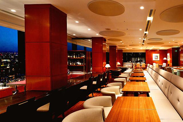 Hotel Granvia Kyoto-RESTAURANT (O)