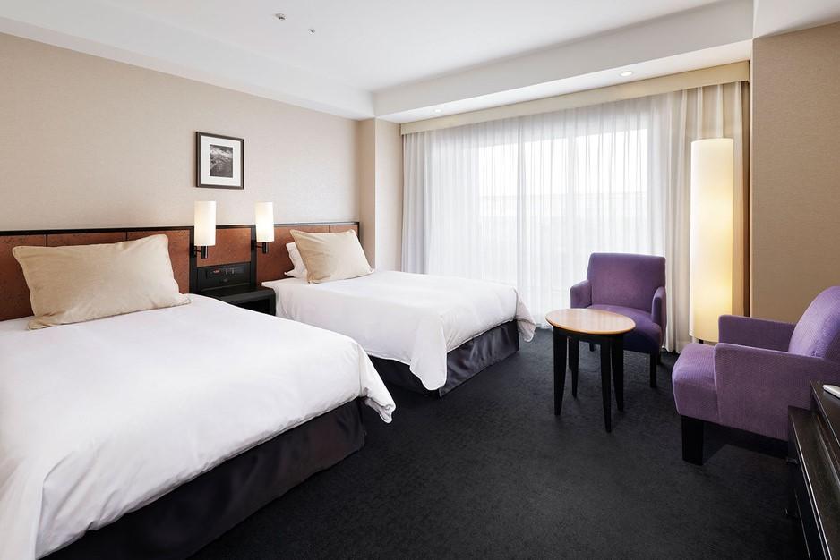 Hotel Granvia Kyoto-TWN (O) (3.2)