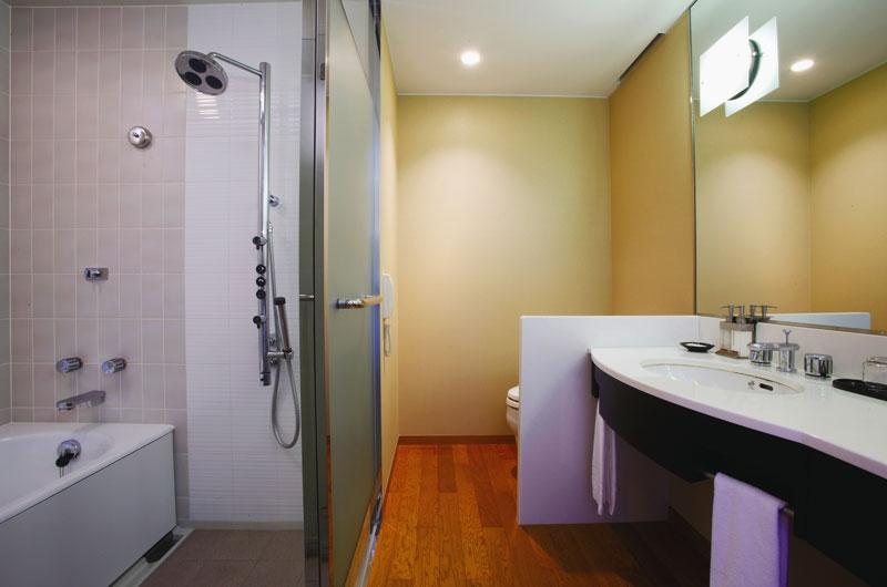 Hotel Granvia Kyoto-bathroom (O)