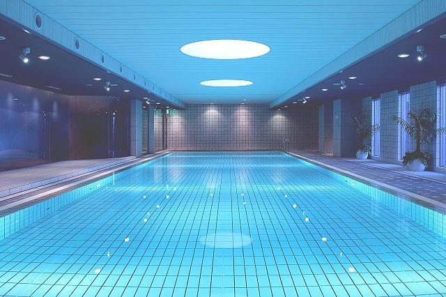 Hotel Granvia Kyoto-pool (O) (3.2)