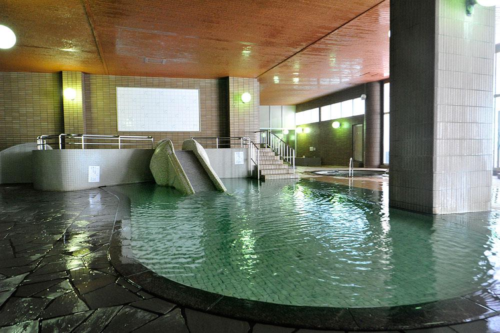 Jozankei Hotel-ONSEN 2 (O)