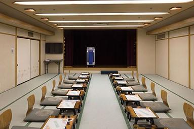 Jozankei Hotel-meeting (O) (3.2)