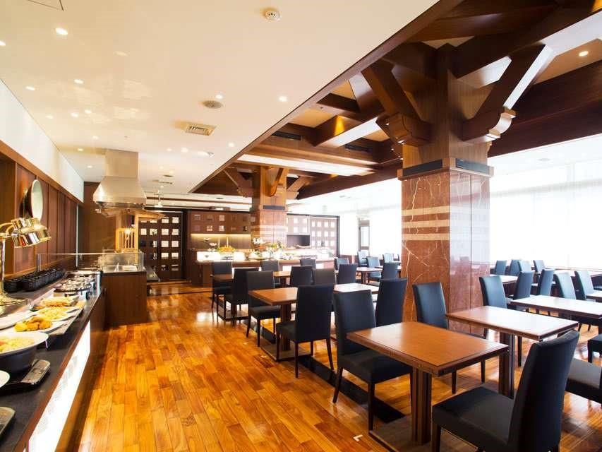 Sapporo Excel Hotel Tokyu-BF 5 (O) (4.3)