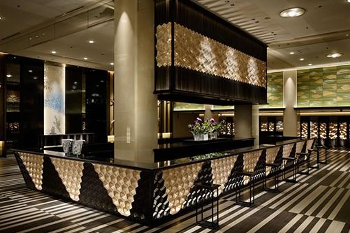 Grand Prince Hotel New Takanawa (O) 1