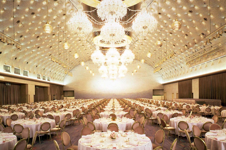 Grand Prince Hotel New Takanawa (O) 12