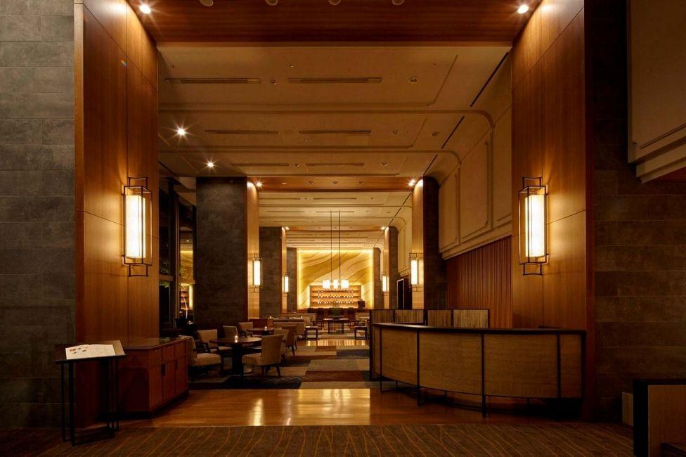 Grand Prince Hotel Takanawa-Facility (O)