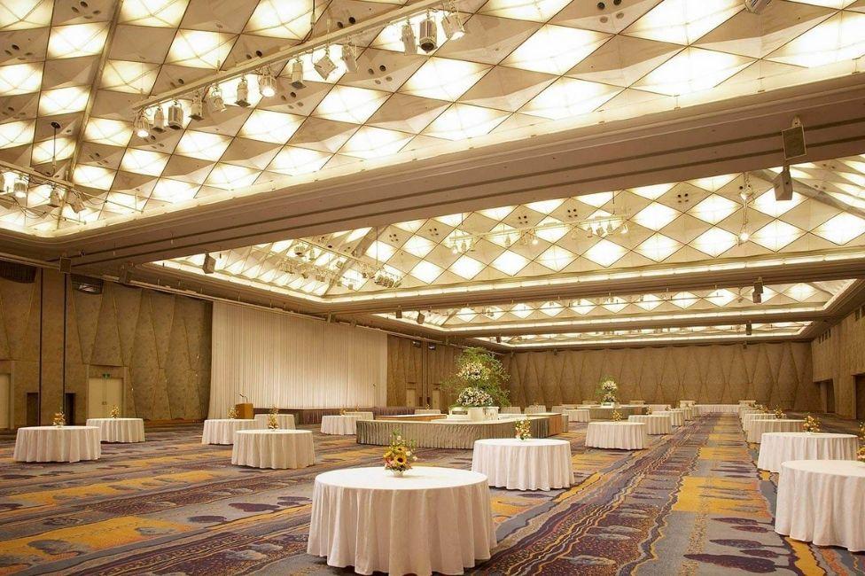Grand Prince Hotel Takanawa-Meeting 2 (O)
