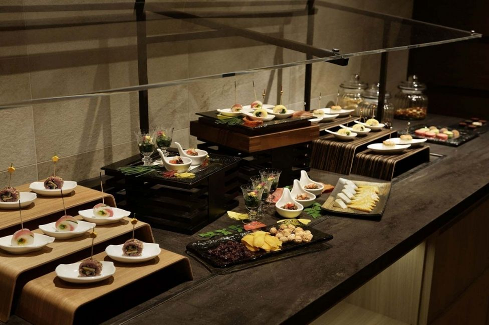 Grand Prince Hotel Takanawa-Restaurant 2 (O)