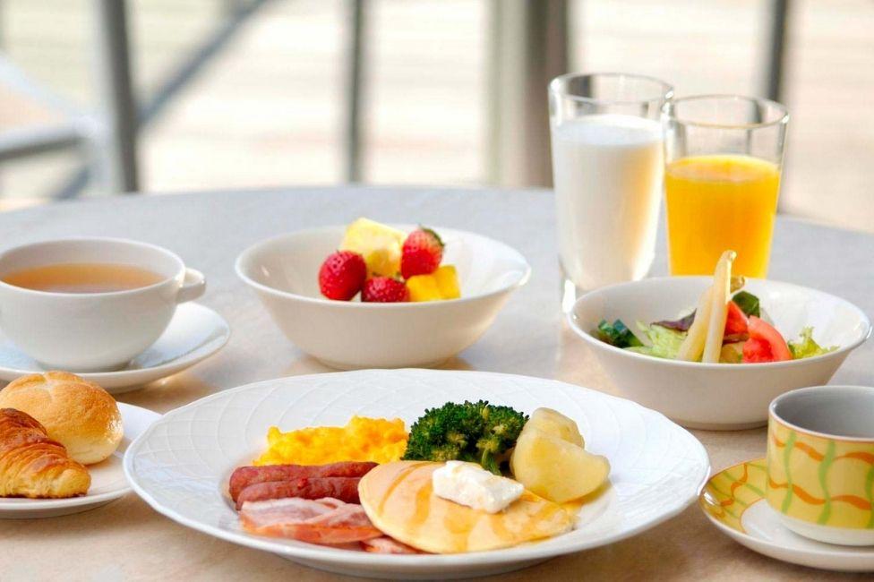 Grand Prince Hotel Takanawa-Restaurant 6 (O)
