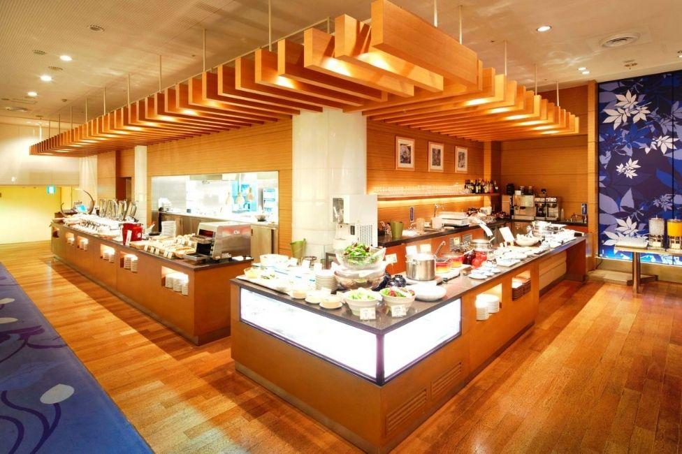 Grand Prince Hotel Takanawa-Restaurant 7 (O)