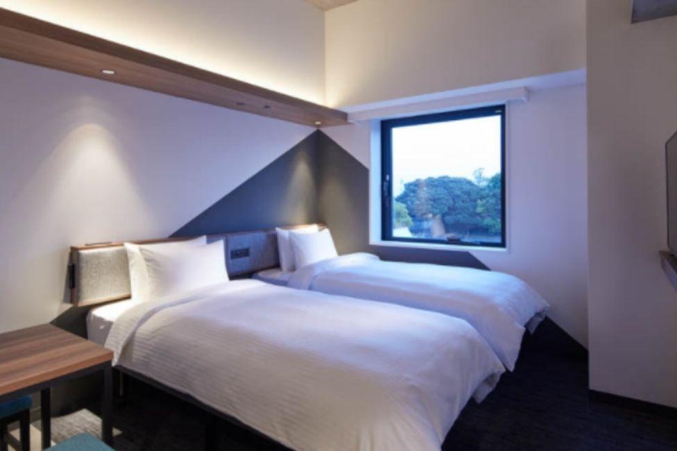 Prince Smart Inn Atami 11 (R)