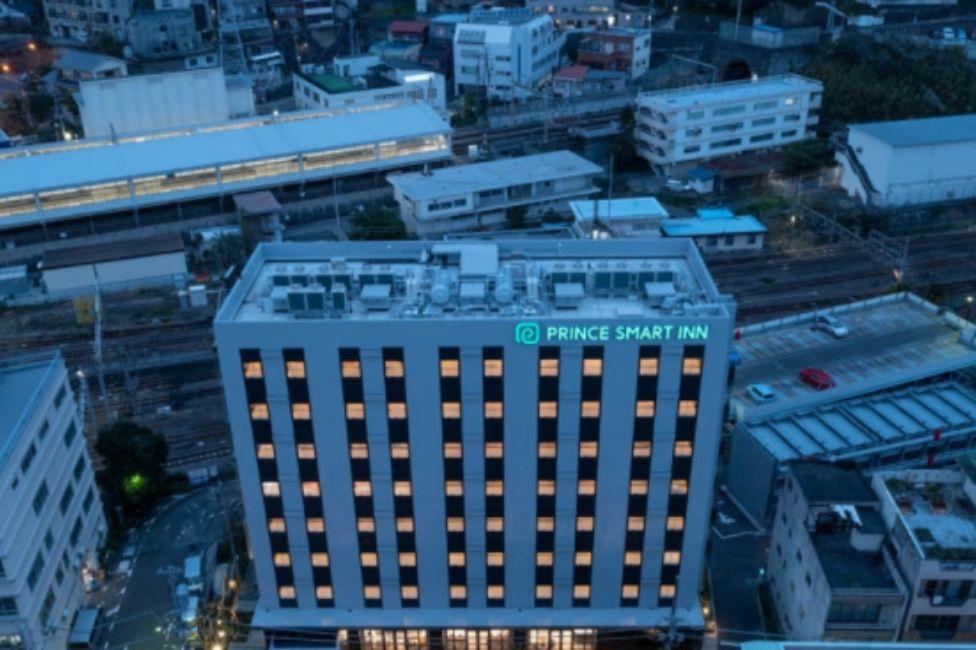 Prince Smart Inn Atami 7 (R)