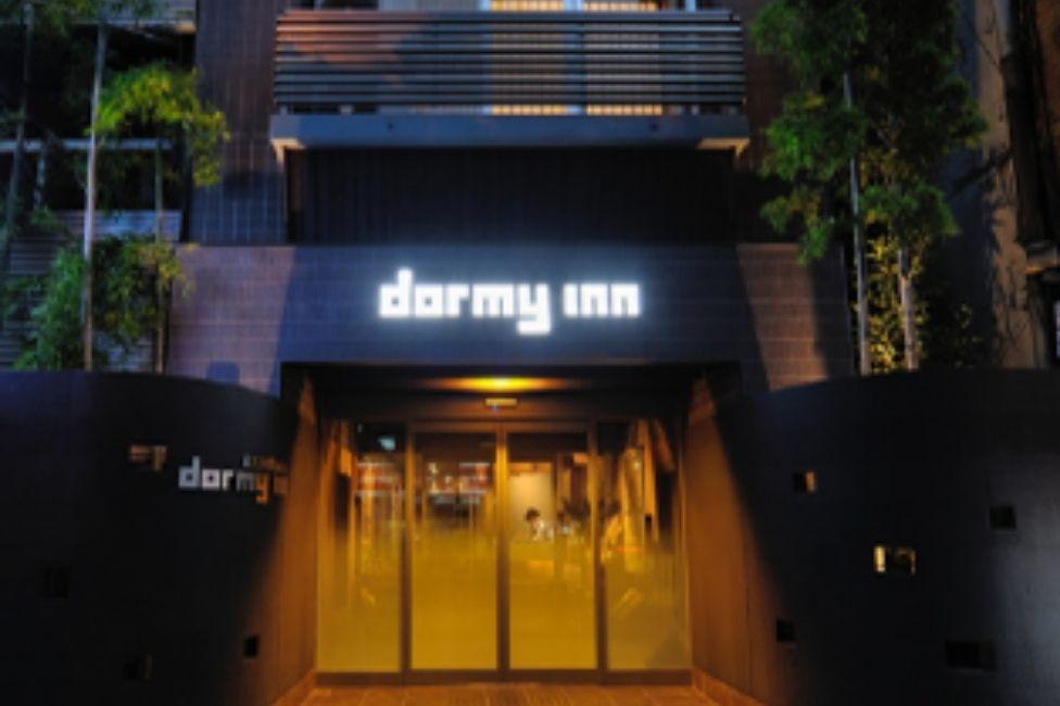 Dormy Inn Akihabara - exterior (o)