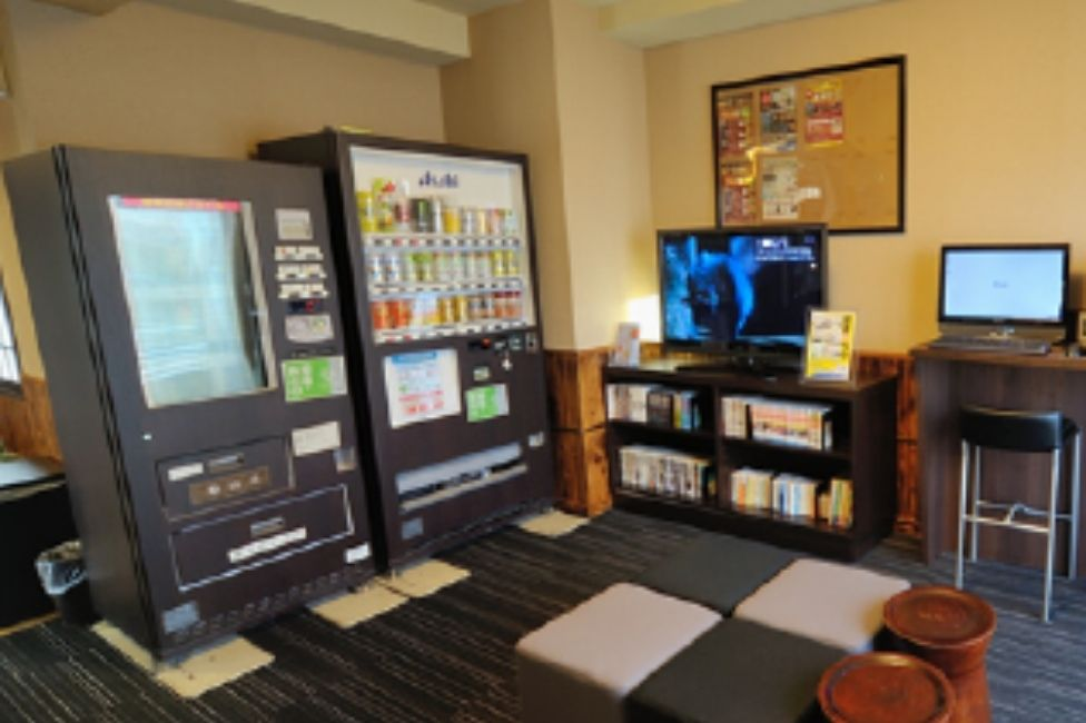 Dormy Inn Akihabara - facility (o)