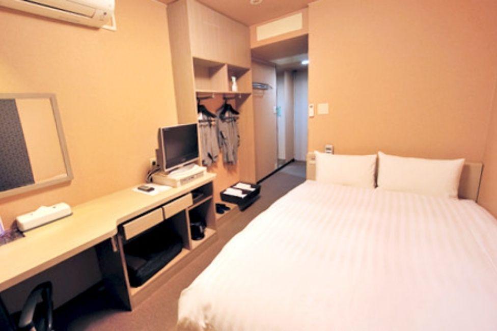 Dormy Inn Global Cabin Asakusa-DBL (O)