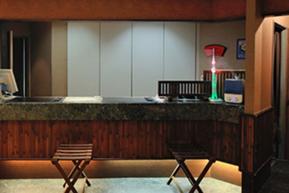 Dormy Inn Global Cabin Asakusa-front (O)