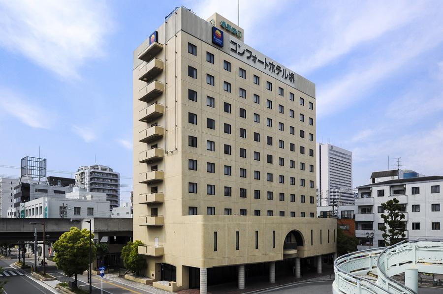 Comfort Hotel Sakai (O) 1