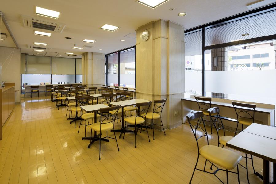 Comfort Hotel Sakai (O) 3