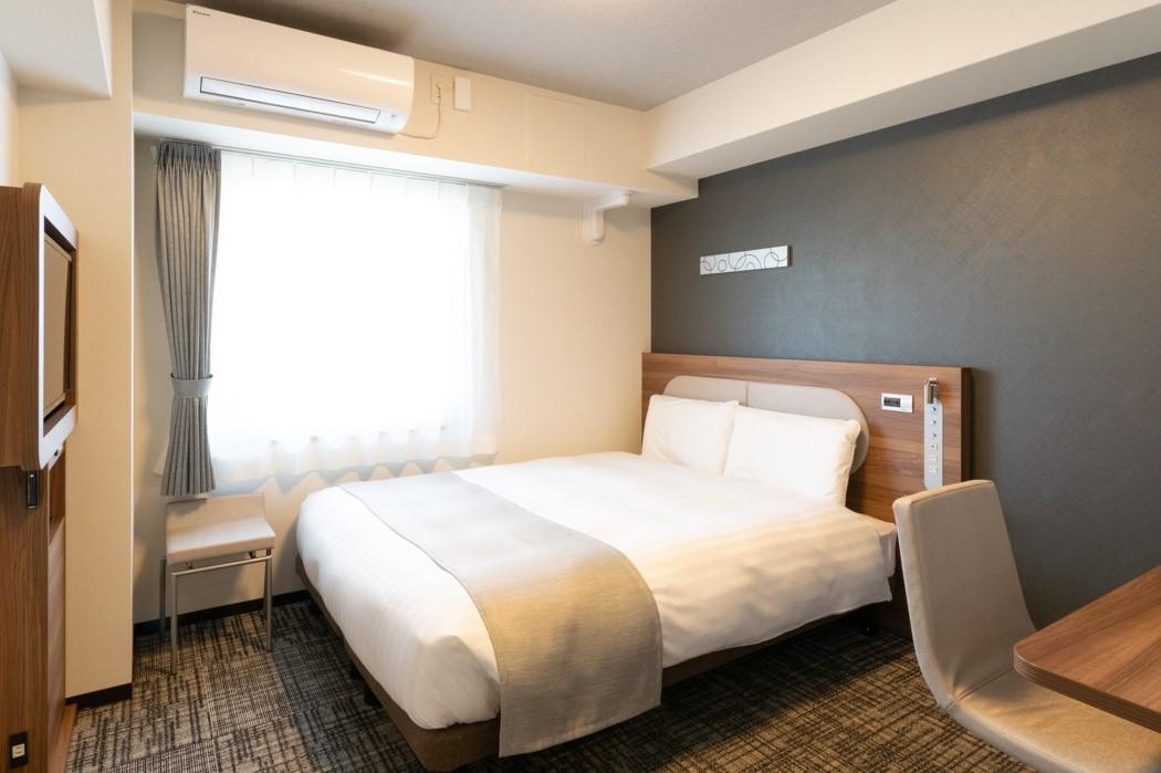 Comfort Hotel Shin Osaka (O) Economy Queen Room