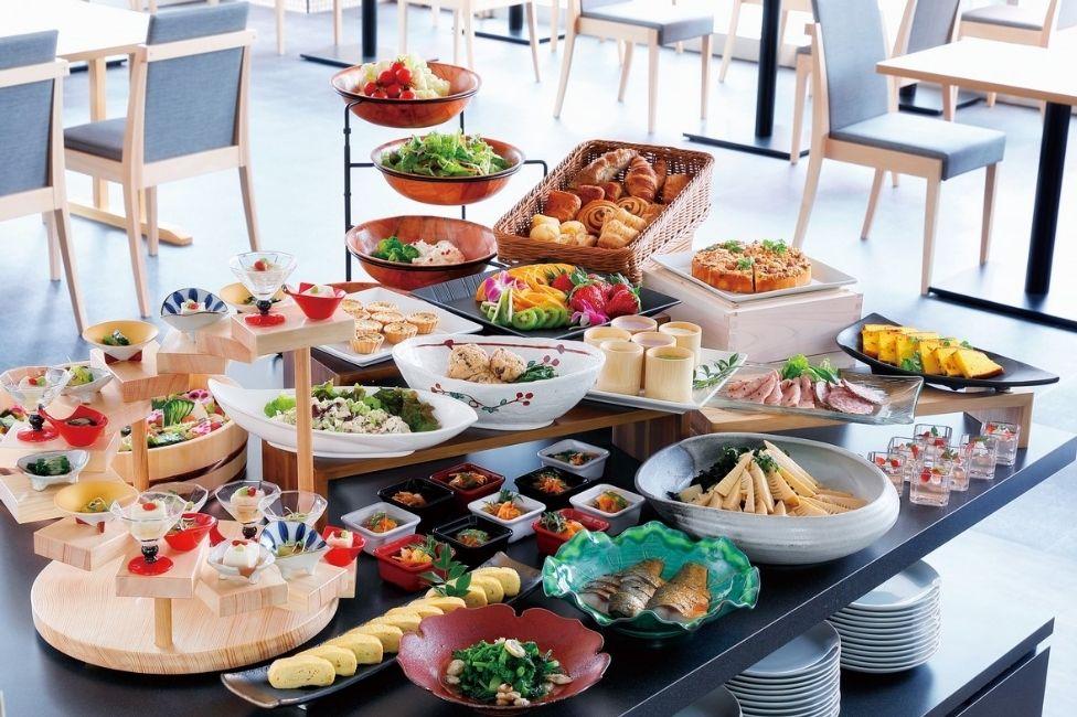 Daiwa Royal Hotel D-Premium Nara (5)
