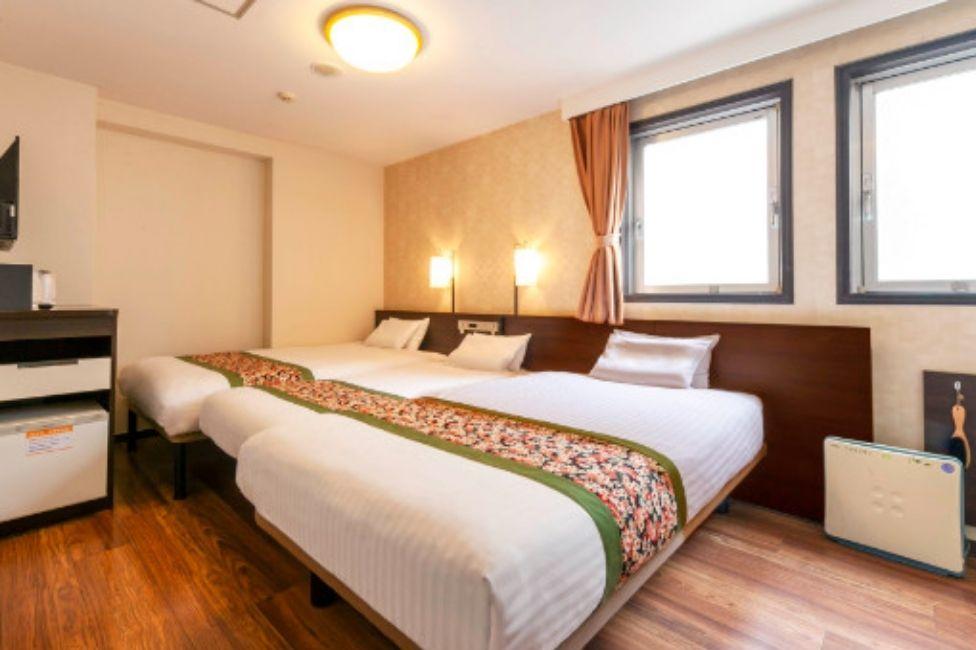Dotonbori Hotel (O) (11)