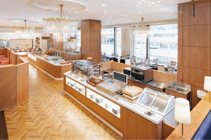Hotel New Hankyu Kyoto (O) 4