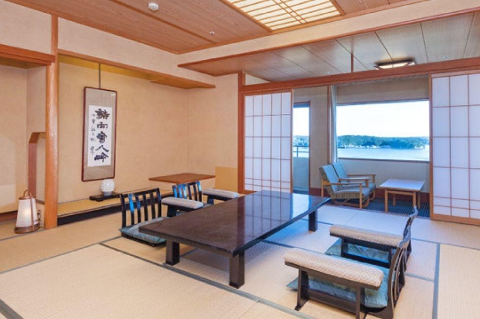 Kashikojima Hojoen Shima - KAYOU (O)
