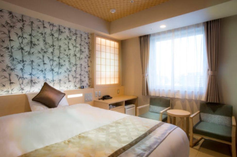 Osaka Hinode Hotel Nipponbashi (O) (5)