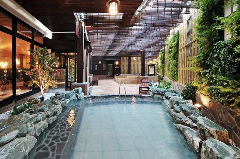 Ours Inn Hankyu (O) (8)