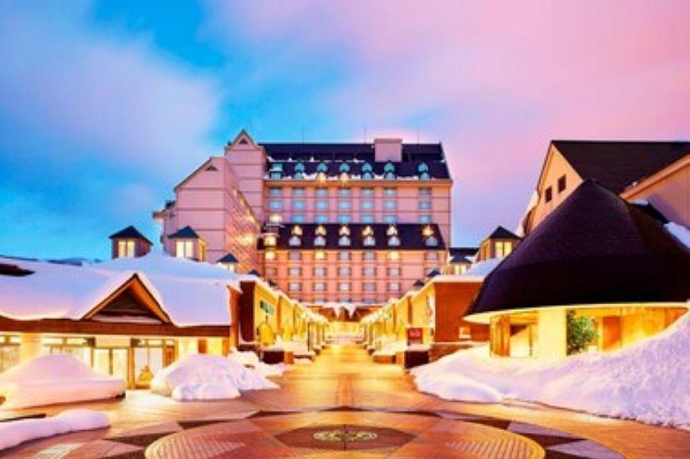 The Kiroro, A Tribute Portfolio Hotel, Hokkaido (O) (2)