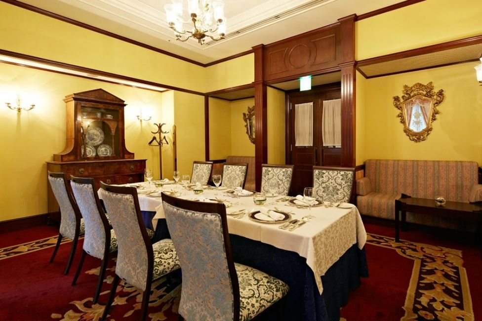 Hotel Monterey Osaka (O) (7)