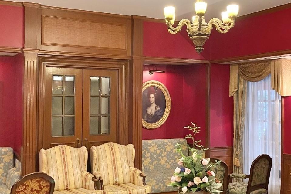 Interior 3 - Hotel Monterey Osaka (Official)