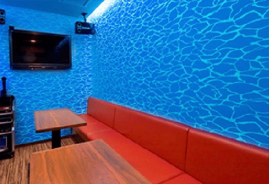 Karaoke Room - Dogo Prince Hotel (Official)